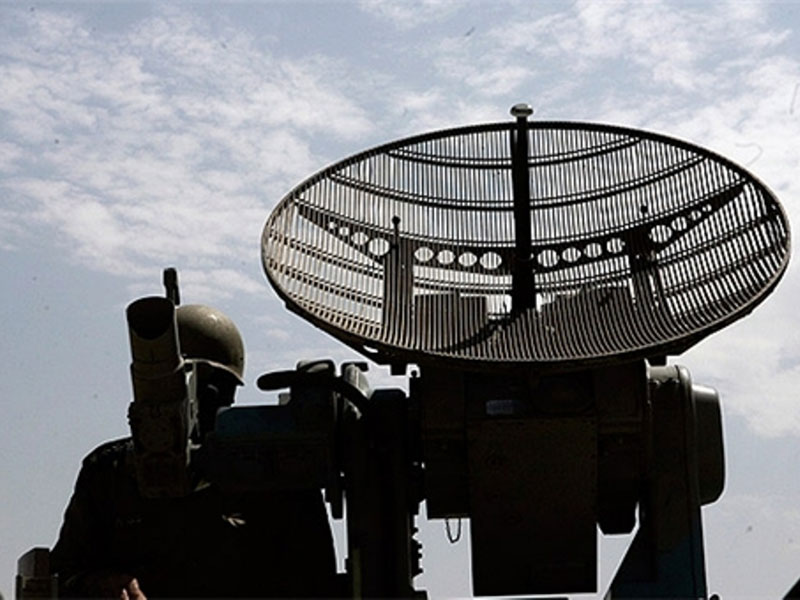 Iranian Air Defense to Launch Space Radar in Months