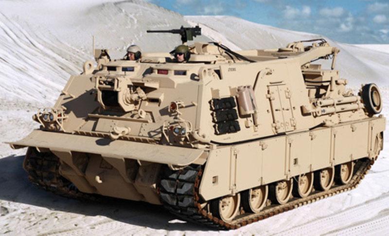 Iraq Requests Multi-Platform Maintenance Support