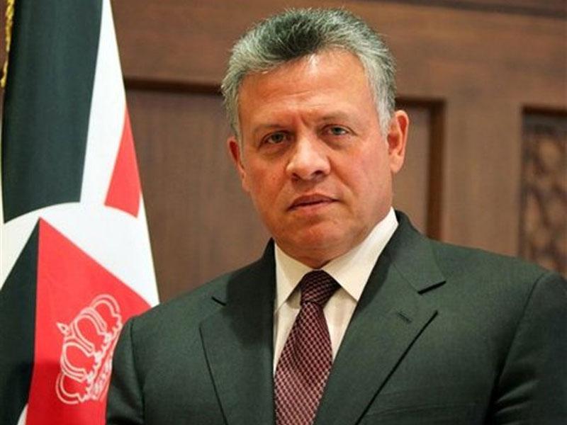 Jordan Seeks US Surveillance, Reconnaissance Aircraft
