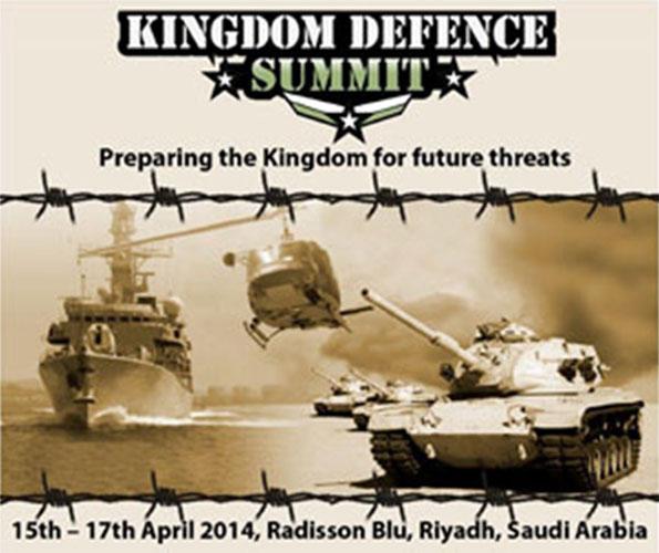 Kingdom Defence Summit