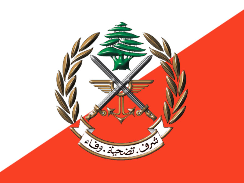 Lebanon Calls on Arab Countries to Support its Army