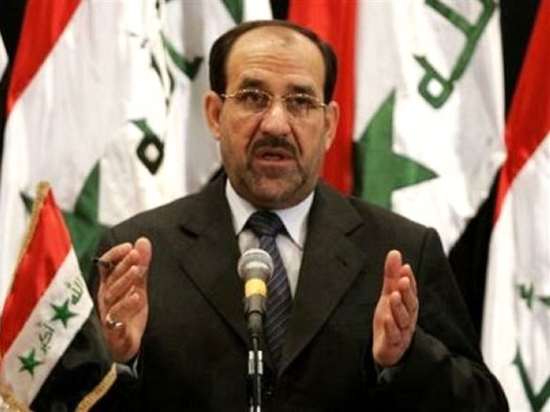 "Maliki: ""Iraq Now Has al-Qaeda Headquarters in Anbar"""