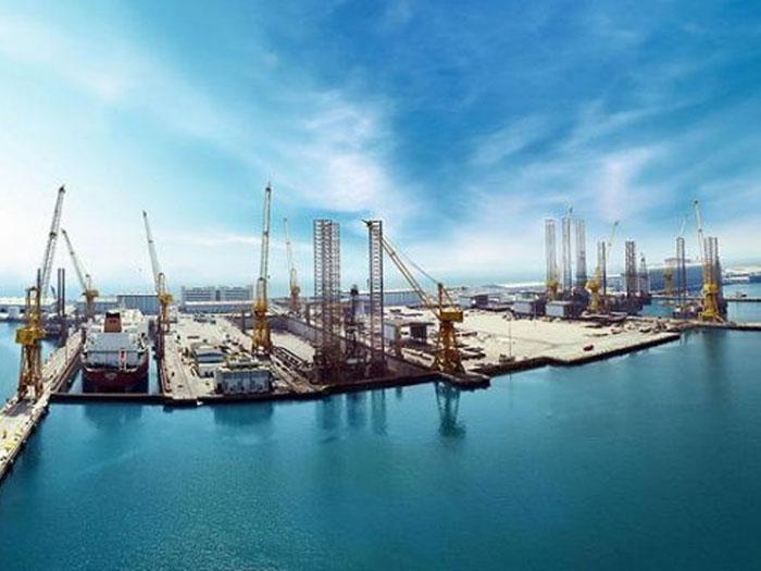 Nakilat Showcases Qatar's Premier Shipyard at DIMDEX