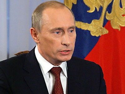 "Putin: ""Russian Arms Exports Up 15% Since January"""