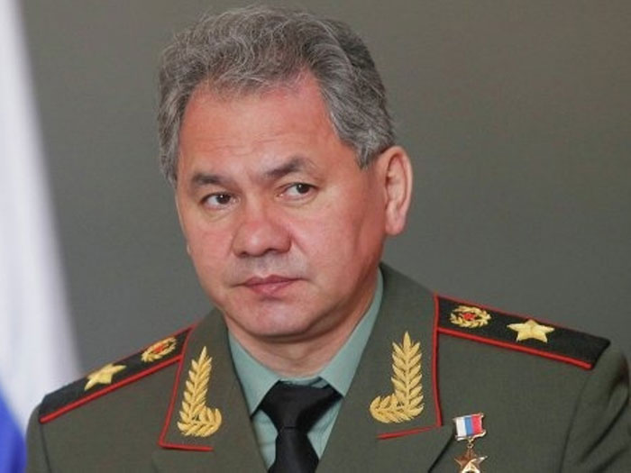 Russia to Create National Defense Center