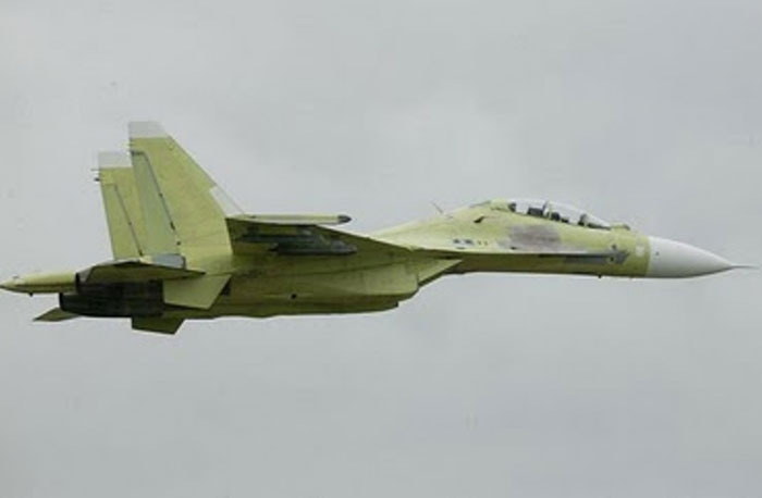 Russia to Deliver 12 More Su-30 Fighter Jets to Vietnam