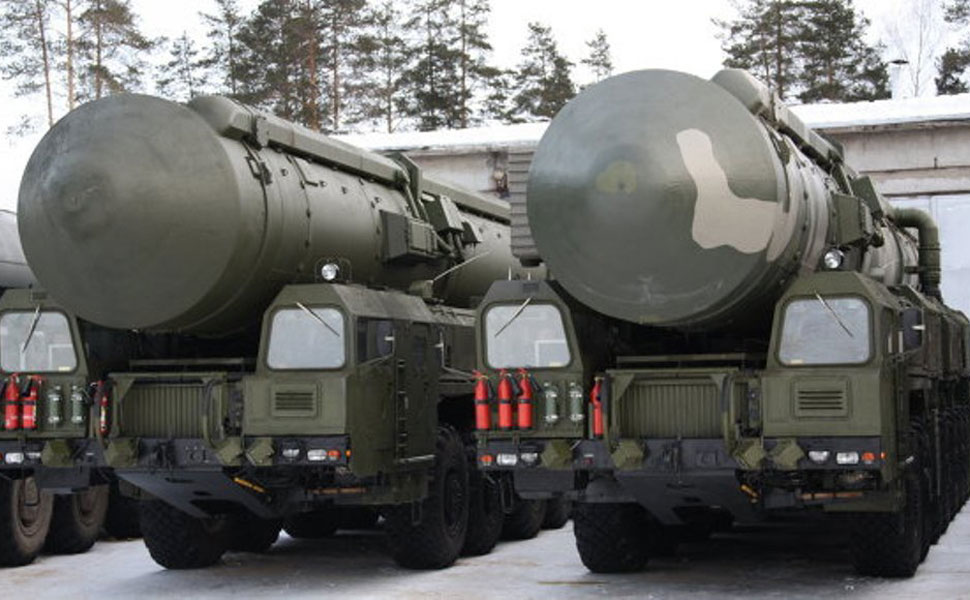 Russia to Deploy 22 New Ballistic Missiles in 2014