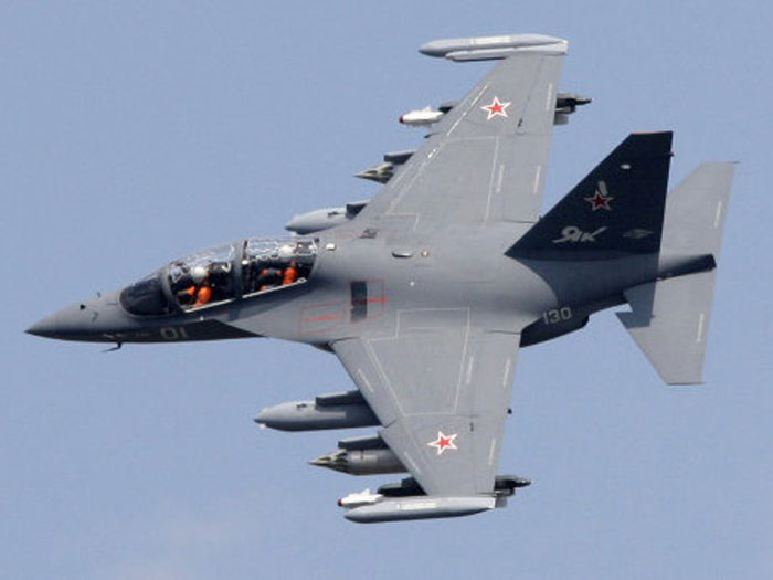 Russia to Unveil Advanced Warplanes at Paris Air Show