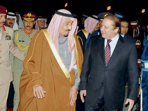 Saudi Crown Prince, Defense Minister Visits Pakistan
