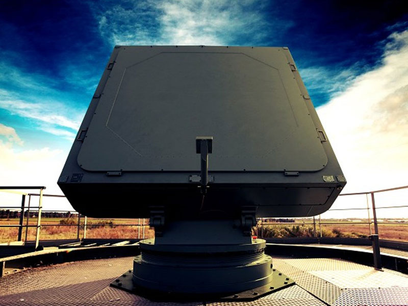 Selex ES Showcases its AESA Radars at DIMDEX 2014