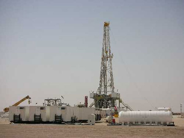 Thales' Integrated Security System for Iraqi Oil Field