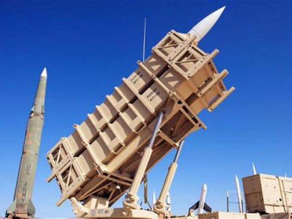 U.S. to Send Patriot Missiles, F-16s to Jordan for Drill