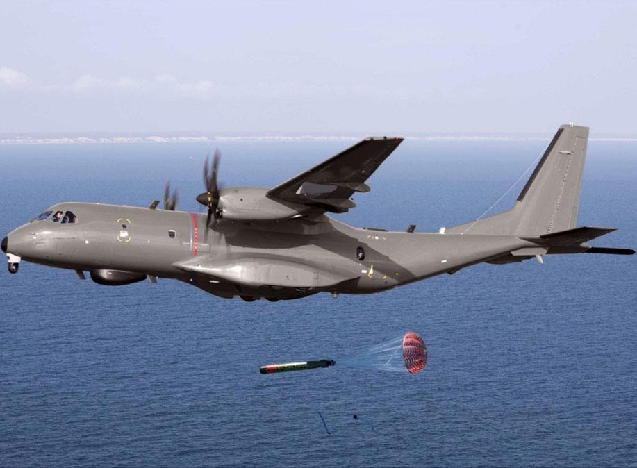 Airbus Group Addresses Qatar's Maritime Security Coastal & Border Surveillance Conference