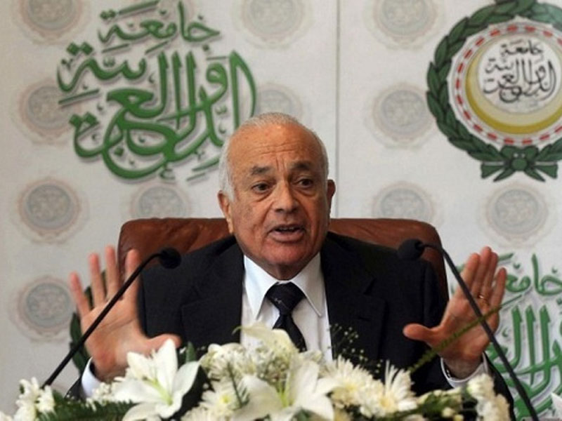 Arab League Chief Calls for Full Confrontation with ISIS