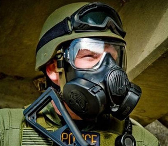 Avon Wins New US DOD Oder for 135,000 CBRN Masks
