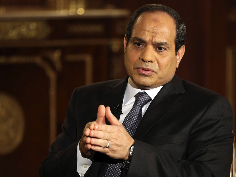 Egypt Considering Bigger Role for Military Courts