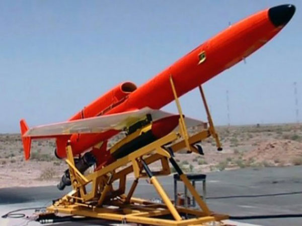 Iran Claims Self-Sufficiency in Developing Drones