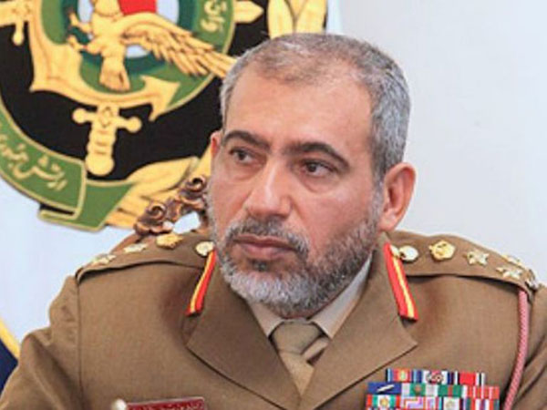Iran, Oman Start 11th Joint Military Committee Meeting