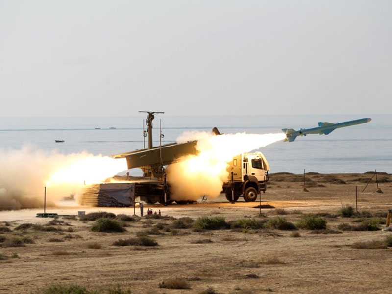 Iran to Double Range of Qadir Cruise Missile