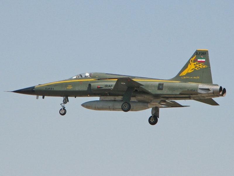Iran to Test New Training Jet Next Year