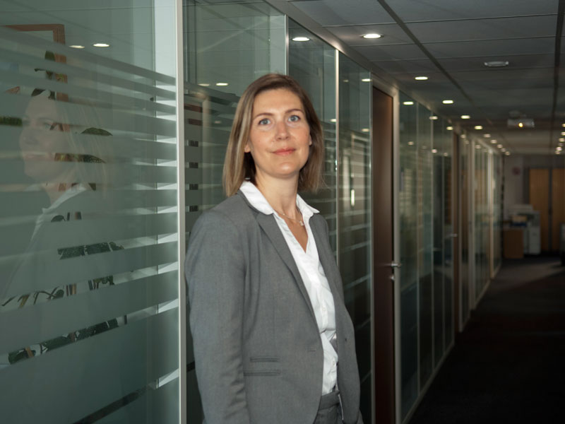 Julia Maris Named Deputy CEO of DCI