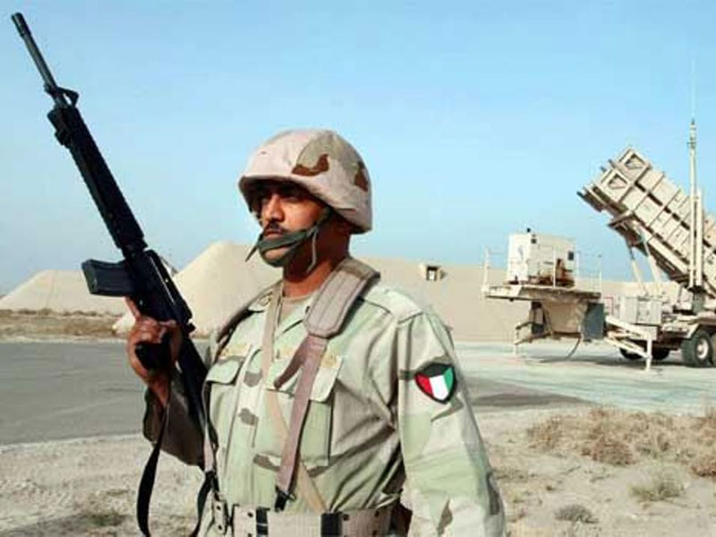 Kuwait Military Attaché Hails GCC Military Cooperation