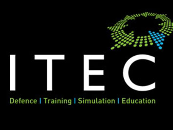Military Training & Simulation Industry at ITEC 2014