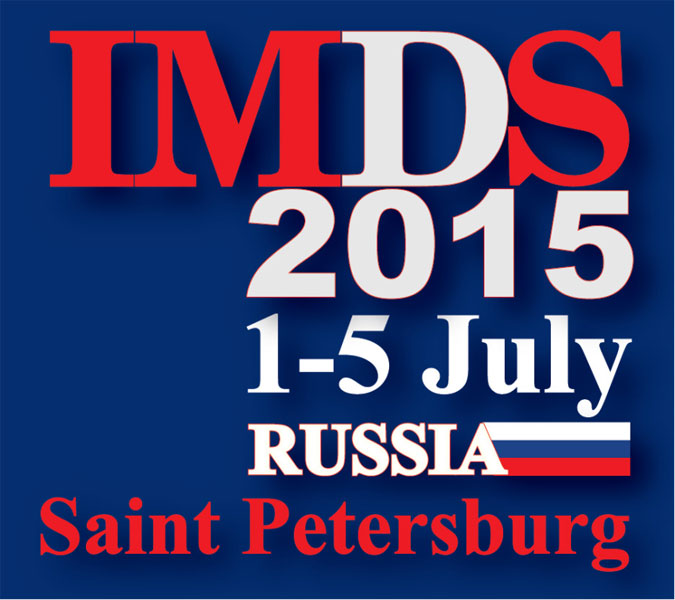 NAVAL FORCES Joins IMDS 2015