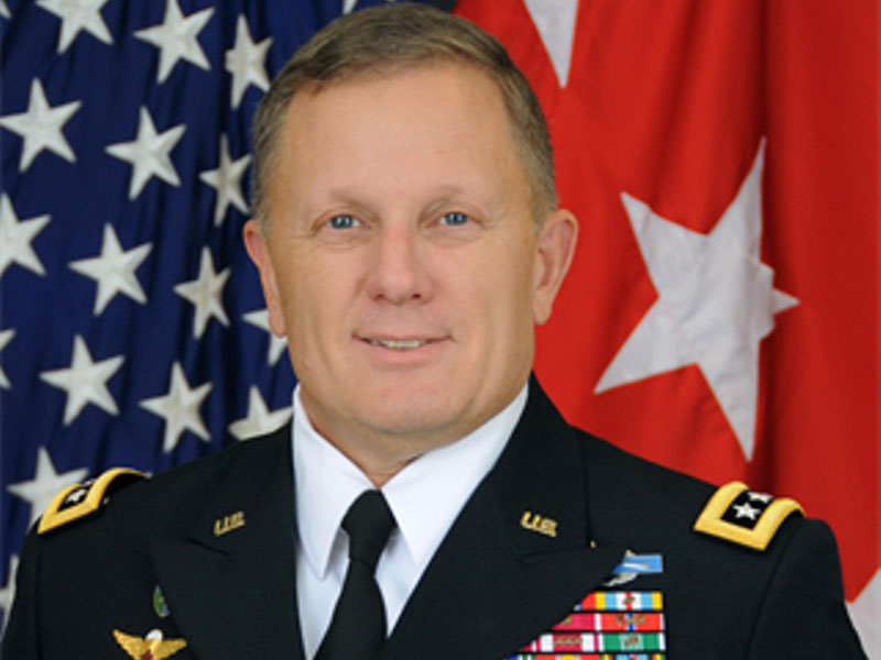 Pentagon: US Strikes Didn't Weaken Islamic Militants in Iraq