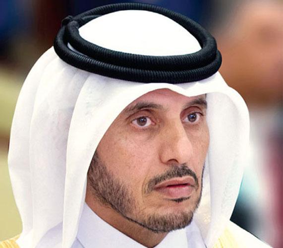 Qatari PM Participates in GCC Interior Ministers Meeting