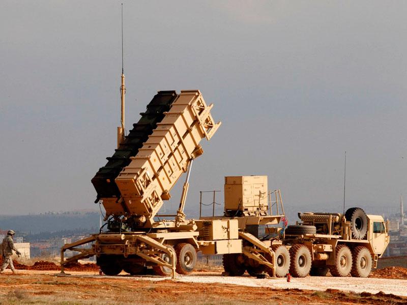 Raytheon to Develop Air & Missile Defense Operation Center in Qatar