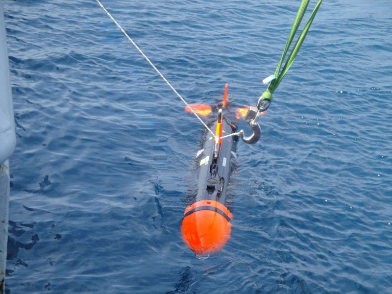 Robust Acoustic Communication in Underwater Networks