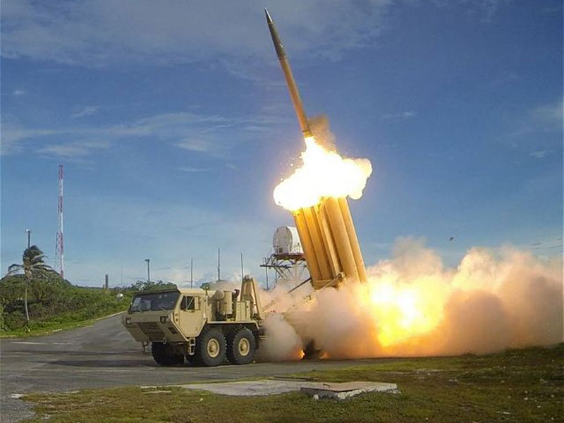Russia Building Own Versions of THAAD, GMD Missiles