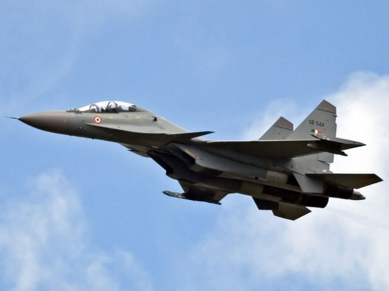 Russia, India to Continue Joint Air Force Drills in November