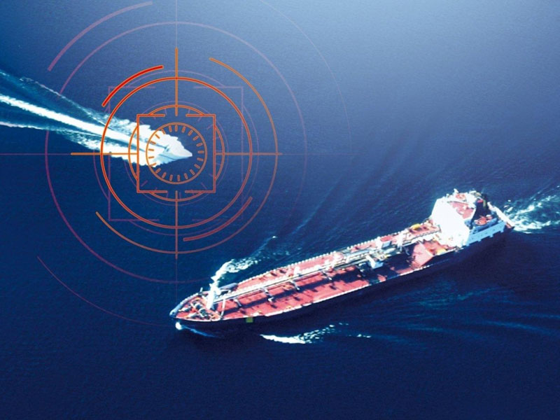Thales Unveils Counter-Piracy Service Solution