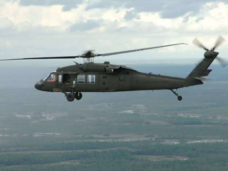 Tunisia Requests 12 UH-60M Black Hawk Helicopters