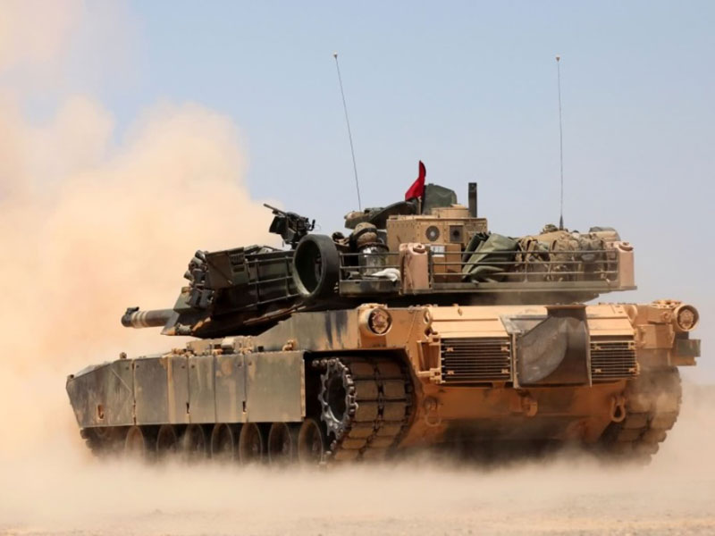 US Spending Millions to Destroy its Own Weapons in Iraq