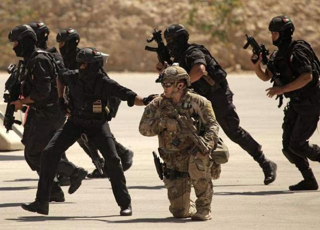 US to Allocate $1.6 Billion to Train Iraqi Forces