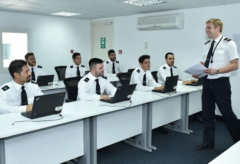 24 Participants Join Alitalia-Etihad Pilot Program