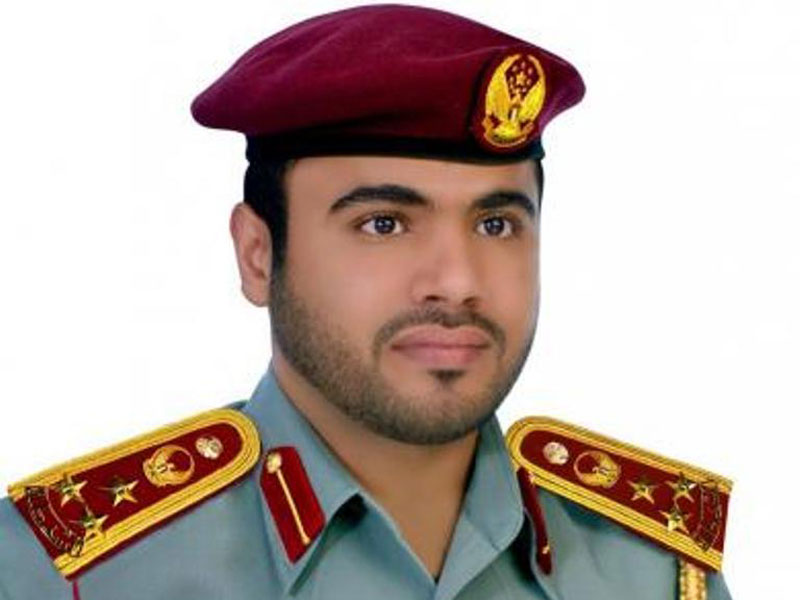 """Abu Dhabi Police Launches First Phase of """"Inspection"""" Project"""