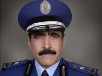 Commander of Royal Saudi Air Force Dies