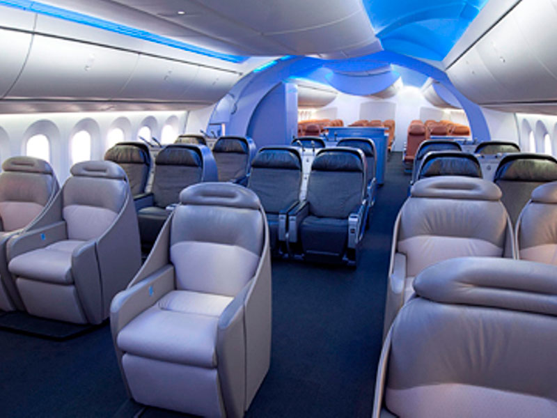 Diehl Aerosystems at Aircraft Interiors Expo in Hamburg