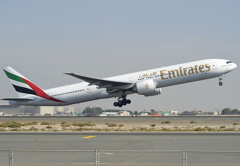 """Emirates """"Unlikely"""" to Place Big Orders at Dubai Airshow"""