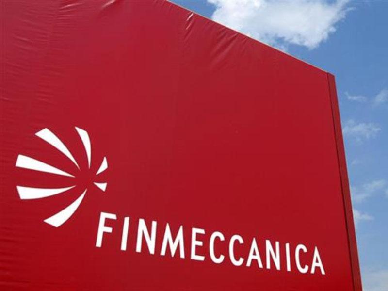 Finmeccanica Unit Signs $543 Million Iran Power Plant Deal