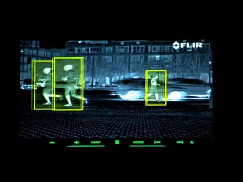 FLIR Receives 2nd Production Order From the US DoD