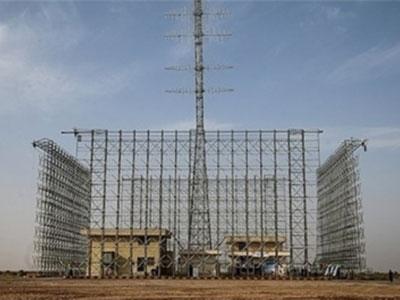 Iran Deploys Long-Range Ghadir Radar System
