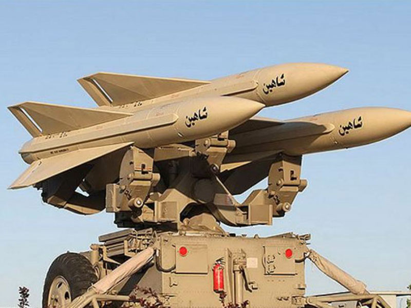 Iran to Allocate 5% of New 5-Year Budget to Defense