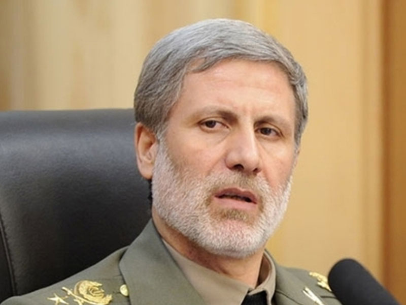 Iran to Build Different Mowj-Class Destroyers
