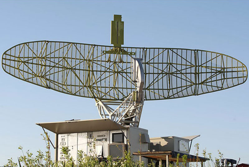 Iran to Unveil 1,000-Km Range Radar in September