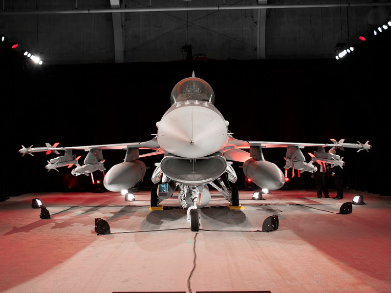 Iraq Hopes to Receive First F-16 Jets This Summer